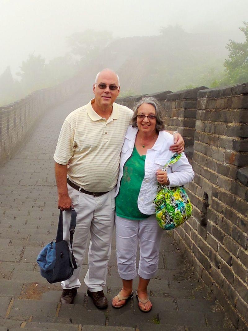 Big Great Wall