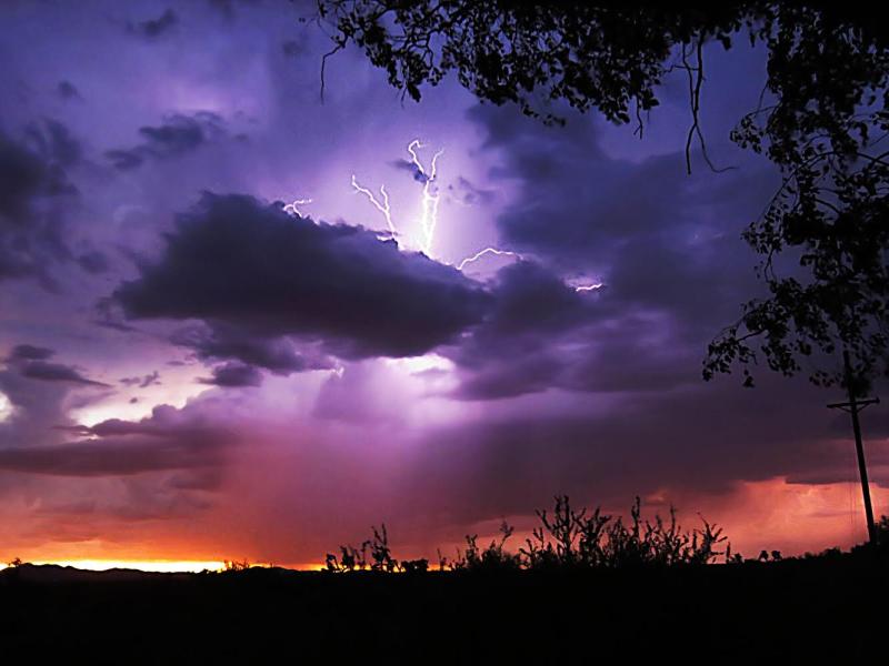 Chiari Lightning